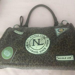 Handbags - 🌟NICOLE LEE🌟 handbag. OFFERS WELCOME!!