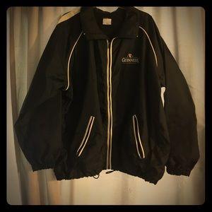 MAKE AN OFFER‼️ Guinness Windbreaker Jacket XL