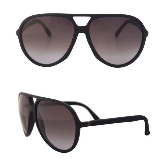652460e6c27 Gucci Other - ❤ Gucci GG 1090 S D28N6 Men Aviator Sunglasses