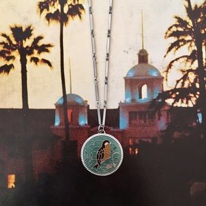 '77 / Spring Song Necklace