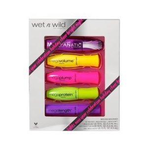 wet n wild