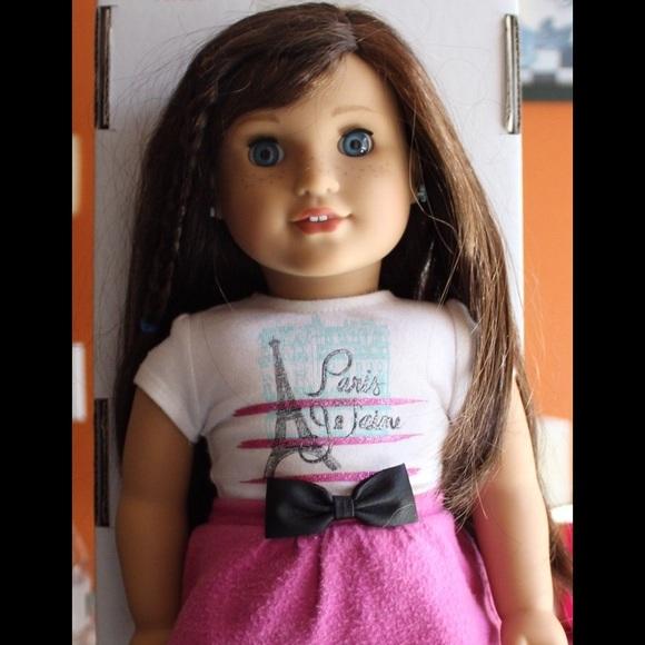 american girl doll other grace thomas poshmark