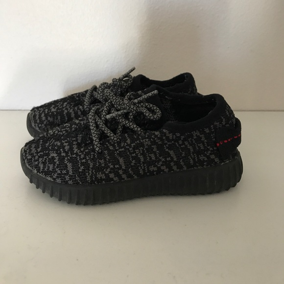 dbe347a6594439 brooklyn lighthouse Other - Yeezy INSPIRED Toddler Sneakers