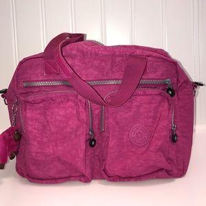 Kipling Weekend Travel Bag