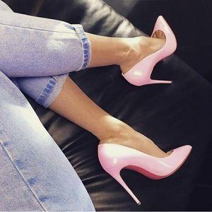 **XAPPEAL MONICA heels