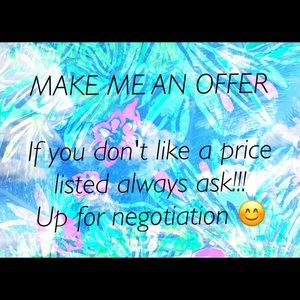 OFFERS WELCOMED! BUNDLES TOO!