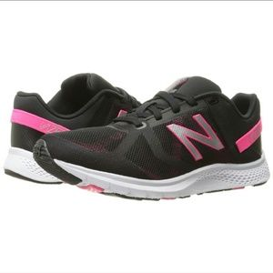 New Balance Vanzee athletic shoes