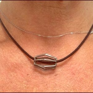 Jewelry - Sterling Silver necklace