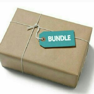 Other - SAVE 10% on a bundle purchase of 2 or more items!