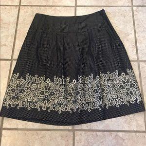 Ann Taylor Loft skirt, size 12