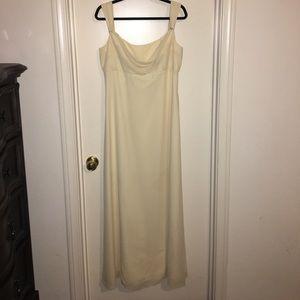 💛 Michaelangelo Formal Dress 💛