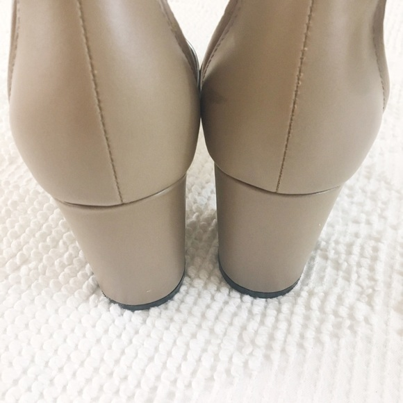 Tahari Amanda Shoes Size