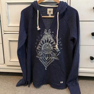 Billabong xl sweatshirt, NWOT