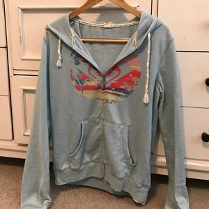 Rosy xl hoodie