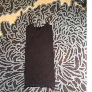 Bar III Underline Dress
