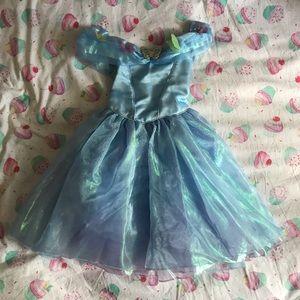 Other - Cinderella Toddler Dress