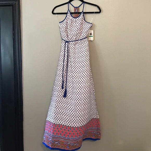 803d0ab0e13 GB girls (Gianni Bini ) Maxi Dress 🎉HOST PICK 🎉
