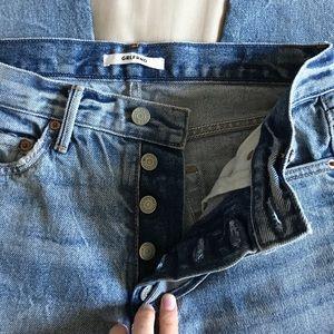 GRLFRND Jeans - BNWT Grlfrnd Helena jeans