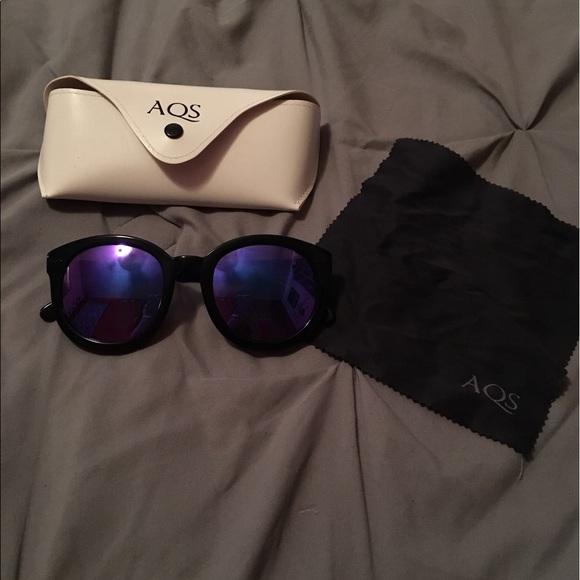 edb72c1b3de AQS Accessories - AQS Betty sunglasses