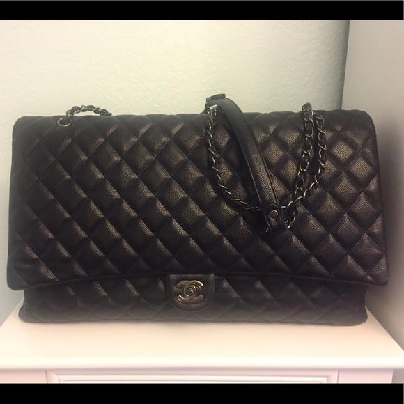 8c9689b44bbaf3 Chanel Xxl Bag Purseforum | Stanford Center for Opportunity Policy ...
