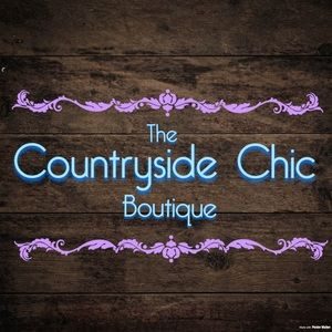 Welcome to Countryside Chic!
