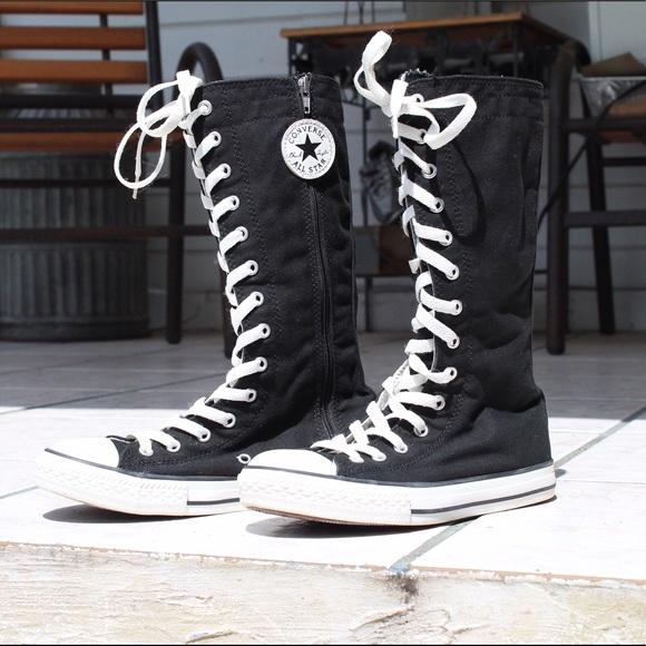 5fe409e5cf4547 Converse Shoes - Converse Chuck Taylor All Star XX Hi Sneaker