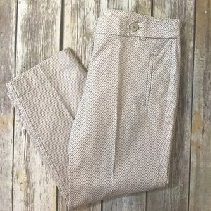 EUC Loft Original Crop Pants