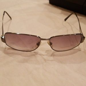 e0bc6f8ae7c Versace Accessories - Vintage Versace sunglasses mod n81-h  500 on ebay