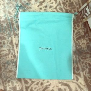 Tiffany Amp Co Tiffany S Picture Frame Box Amp Dust Bag