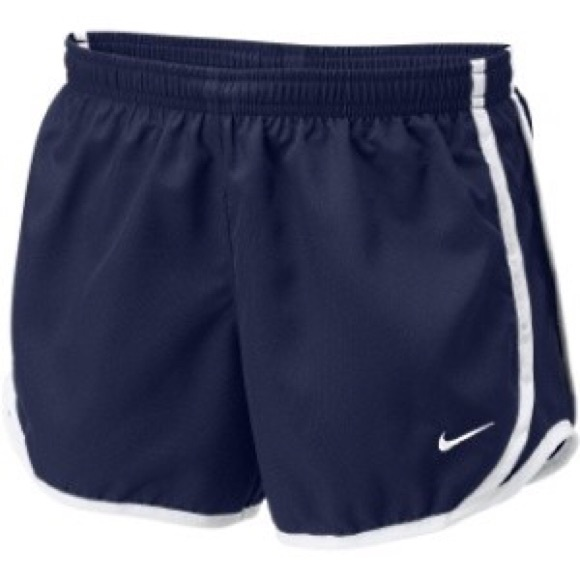 52 off nike pants nike tempo athletic shorts girls kids