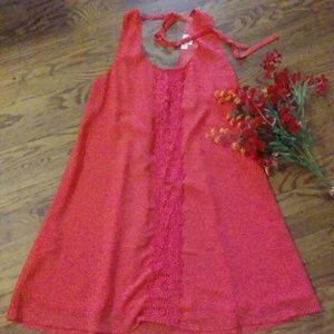 "Dresses & Skirts - PRICE DROP🍓Cute Cute ""Classy"" Mini Summer Dress🍓"