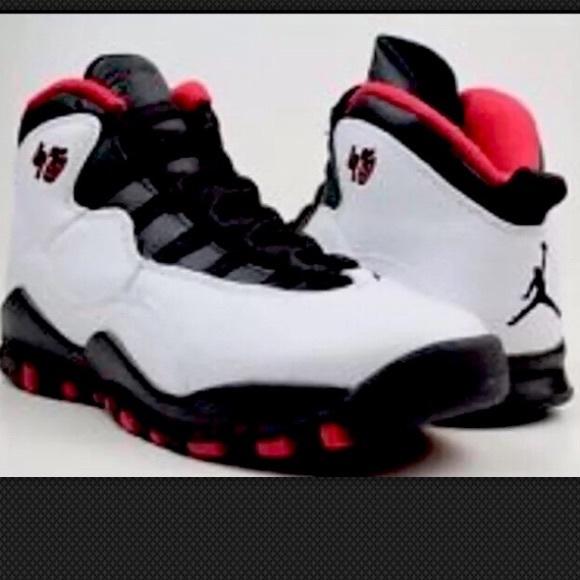 4cd10192f57 Air Jordan Other - Nike Air Jordan RETRO X 10 Double Nickel 45s