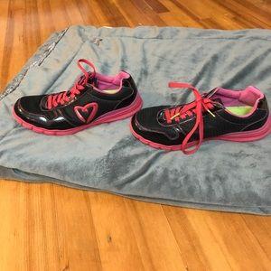 Zumba Women S Energy Rush Dance Shoe