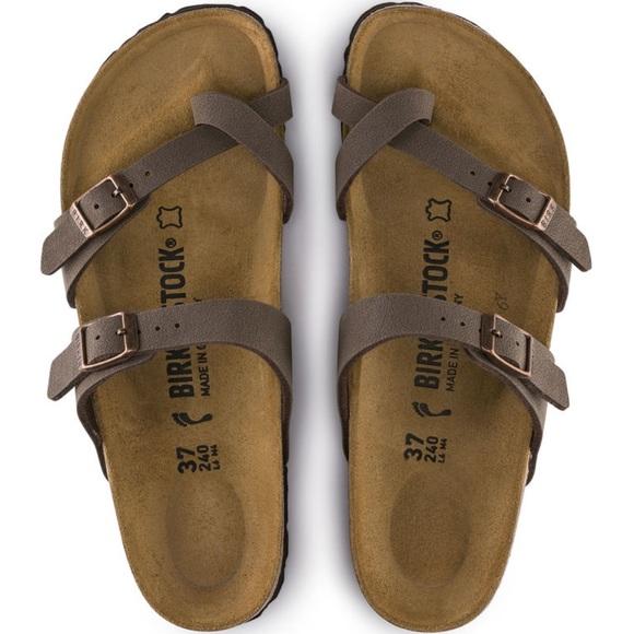 84b118a15cbdb9 Birkenstock Madrid Eva Sandals Synthetic Comfortable Flat Shoes ...