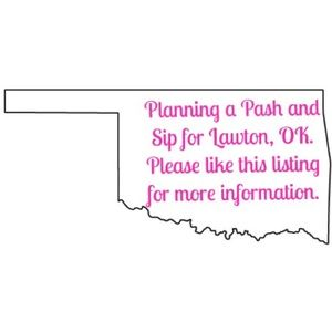 Accessories - 💖Calling All Oklahoma Poshers💖