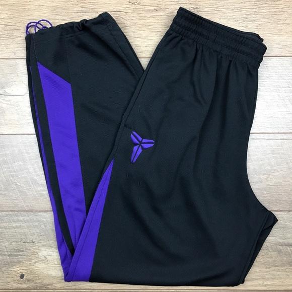Nike Kobe Dri-Fit Basketball Pants. M 595a00744e95a3a35909af58 898184e09