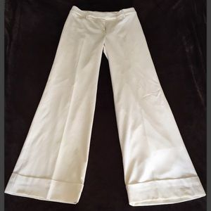 Pants - Classy Wide Leg Slacks