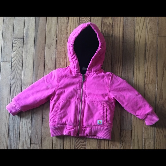 d320ab041850 Carhartt Jackets   Coats