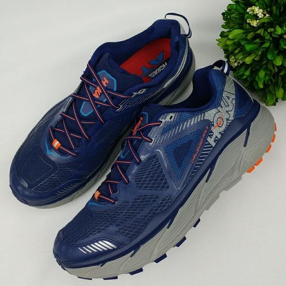 Hoka Men S Challenger Atr  Running Shoe
