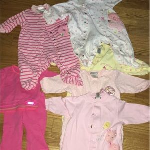 Other - 7 piece size 6month girls bundle