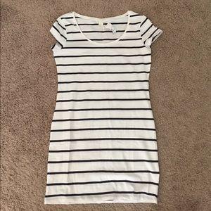 H&M t shirt dress.
