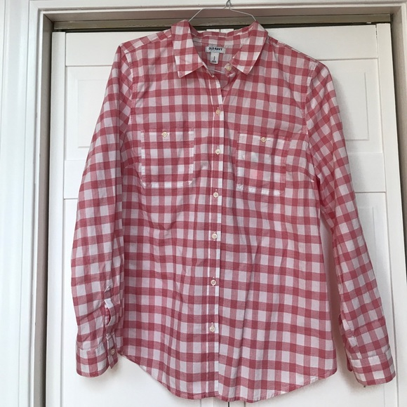 Old Navy Other - Old Navy Men's Button Down Shirt