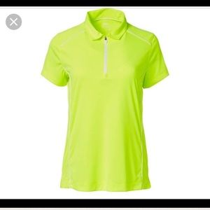 Slazenger Tops - Golf Shirt