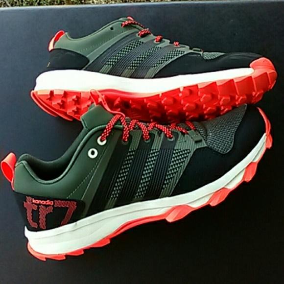 adidas Shoes   Adidas Kanadia Tr 7 Mens