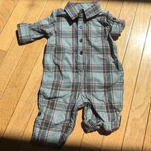 Baby Gap Baby Boy Onesie Outfit