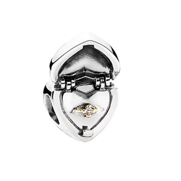 35 off pandora jewelry authentic pandora engagement. Black Bedroom Furniture Sets. Home Design Ideas