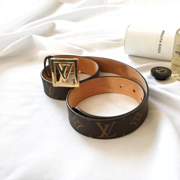 43% off Louis Vuitton Accessories - Part II: Authentic ...