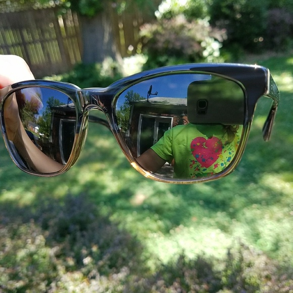 761c00bd8bbb Ray-Ban Accessories | Warby Parker Barkley Sunglasses | Poshmark