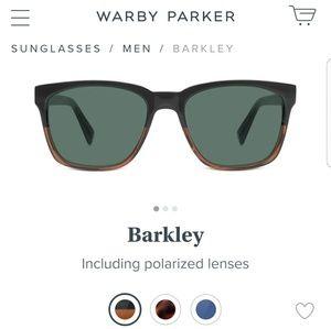 9db2b82e778 Ray-Ban Accessories - Warby Parker Barkley Sunglasses