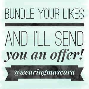 Other - Bundle and I will send you an offer!